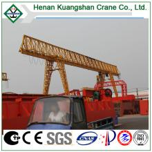 Singe Girder Truss Gantry Crane, Gantry Crane
