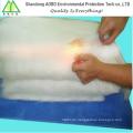 Flammhemmende Polyesterwatte mit Zertifikat CA 117