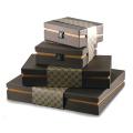 профессиональное изготовление на заказ высокого качества коробки подарка