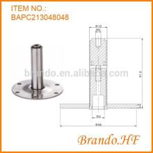 HVAC Núcleo de la válvula de refrigeración en acero inoxidable Material