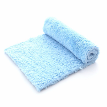 High Quality Wholesale Coral Fleece Microfiber Towels