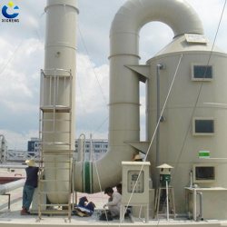 Factory direct waste dust treatment equipment