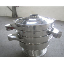 2017 ZS series Vibrating sieve, SS 45 micron sieve, circle siv for cooking