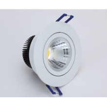 Hot Sale! 5W COB 110V Warm White LED Spotlight