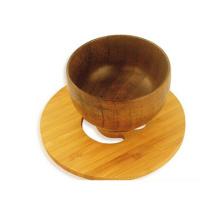 Práctico de costa de madera en blanco de encargo de alta calidad
