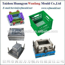 plastic injection fruit basket mould