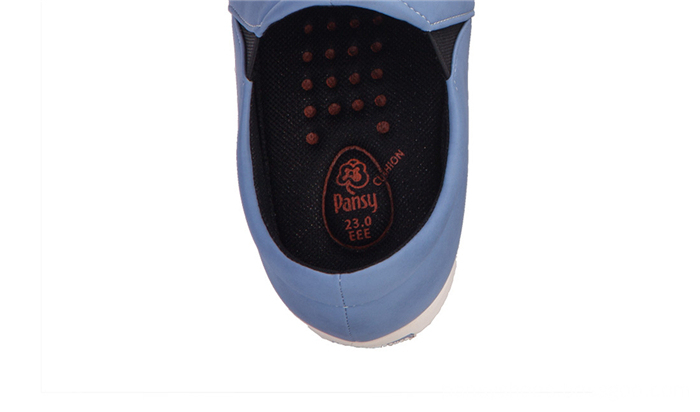antibacterial and massage insole casual shoes skateboard shoes
