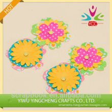 2014 beautiful decoration paper flower