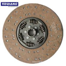 Superior quality 380mm car clutch OEM 1861219157 clutch driven plate clutch cover and disc