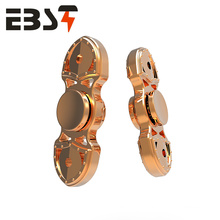 2017 New Anti Stress Hand Dual Fidget Spinner for Kids