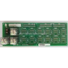 LG Elevator Relay PCB DOR-151
