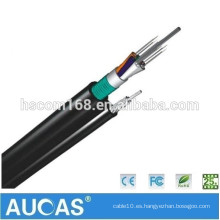 Proveedor de China cable de fibra óptica bobina, rollo de cable de fibra óptica