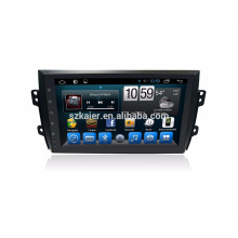 OEM Android 6.0/7.1 Car DVD Player Audio for Suzuki SX4 2009 2010 2011 2012 2013 with MP3 BT Radio Music