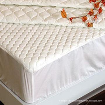 Protetor de colchão de fibra oca 7D (DPH9696)