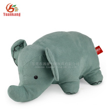 Guangdong stuffed plush elephant baby toy