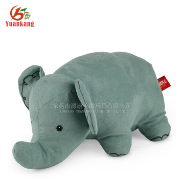 Guangdong stuffed plush elephant baby toy