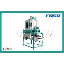 Pellet Screener Snsz Series Counterflow Cooling Sifter For Feed Machinery