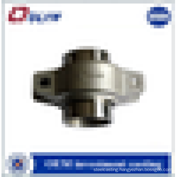 Custom stainless steel casting water pump spare parts