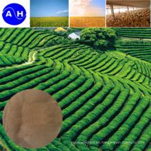 Aminoácidos Fertilizantes orgánicos quelatos de oligoelementos