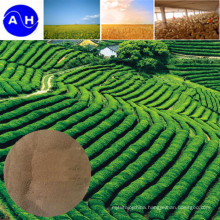 Trace Element Chelate Organic Fertilizer Amino Acids