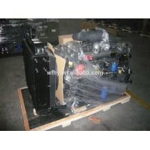 Diesel Motor 132kw für Generator