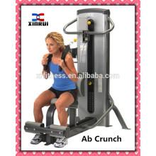 Sitzende Bauch Crunch Machine