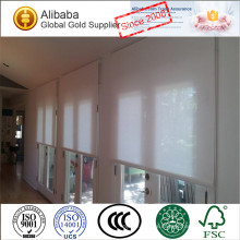 New Design with Premium Quality of Low Price Customized Rear Window Roller Shades Zebra Blinds