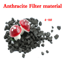 Good Quality Anthracite Coal for Wastewater Treatment