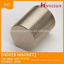 High performance N52 ndfeb magnet china mmm 100 mmm strong ndfeb magnet