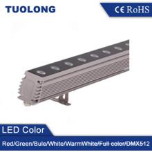 Iluminación exterior LED para luz de alacena de pared Landscape 40W