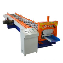 hot sale africa durable main tee ametal panel ceiling drywall partition roll forming machine