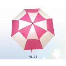 Golf-Regenschirm (HS-08)