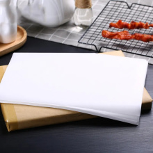 2021 hot selling new arrival non-stick paper sheets paper baking baking paper roll