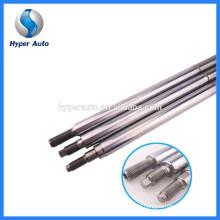 Hochleistungs-Automobilherstellung Quench Polish Piston Rod