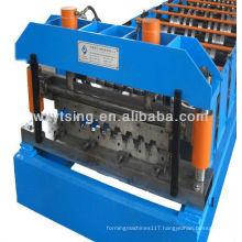 YTSING-YD-0405 Metal Floor Deck Building Material Machinery