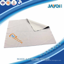 Grau superfine Faser Eyewear saubere Tuch