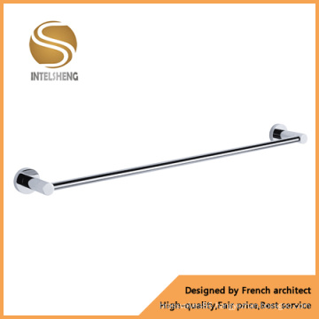 Stainless Steel Bathroom Mixer Single Towel Bar (AOM-8311)