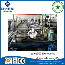 metal racking w sigma profile roll forming line