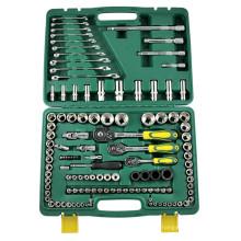 """Набор инструментов для установки гнезд 120PCS 1/2 """"1/4"""" для электроинструментов"""