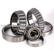 30206 Single row taper roller bearing
