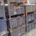 Drahtseilklemmen für DIN1142