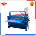 Double Roof Tile Making Machinery