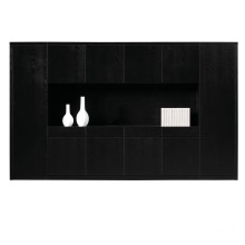 Office Cabinet / Wood Storage Cabinet (OWCT4003-32)