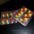 Cápsula de gabapentina certificada GMP / cápsula de bromo de otilonio / cápsula de cliofibrato