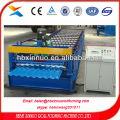 China fabricante botou xinnuo 996 máquina de zinco telha colorida automática