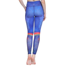 Tights Clothing Fitness Jogging Sports Wear Trousers Yoga Leggings Pants