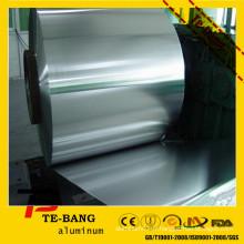 Bobine d'aluminium 5182 pour pour Ring de boîte en étain
