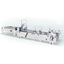 Автоматическая машина для склеивания папок с предварительной загрузкой (YZHH-600/800/1200)
