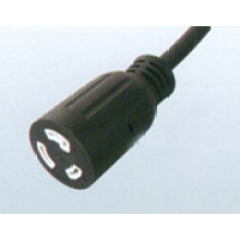 20A/125V USA UL Power Cords