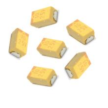 Condensador de tantalio SMD 10UF 25V